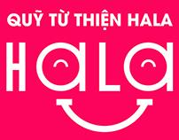 Quỹ từ thiện HALA