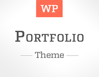 WordPress Portfolio Theme | Download