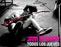 Jam session Thundercat