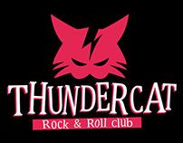 Thundercat nightclub