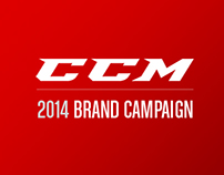CCM - 2014 global branding campaign