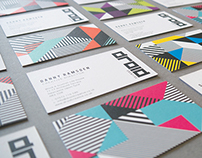 Droid Creative Stationery