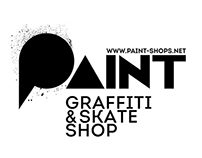 Paint shop flag