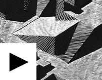 movement — #2 — Imagined Architecture