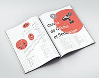 Projet d'Edition : Catalogue Industriel