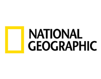 National Geographic - Website
