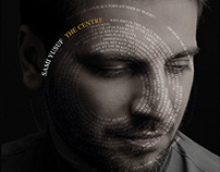 Sami Yusuf | The Centre | Album Cover