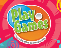 Play Games - Loja de jogos