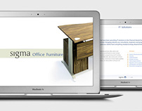 Sigma Group : Powerpoint Presentation