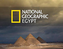 National Geographic In Egypt