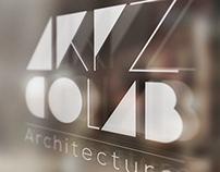 Branding :: ARPZ • Architecture