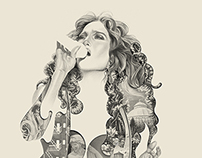 Jennifer Lopez (JLO) Homecoming Concert Posters
