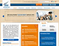 ESG proposal - 2013