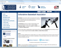 Oxfordshire Basketball Association