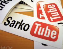 SarkoTube (TV stickers)