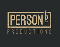 Person B Productions Logo