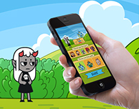 Traps - iOS Game