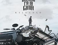 JÁlvarez De Camino Pa' La Cima (Reloaded)