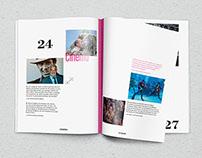 Magazine - 24 heures en images