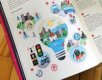Magazine Nouveau Projet - QI Urbain
