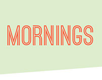 Mornings: Video Montage