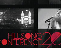 Hillsong Conference