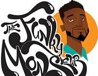 The Funky Monseiur