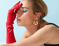 Glamour Attitude for Reve Beauty Italia
