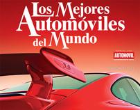 Los Mejores Automóviles del Mundo.