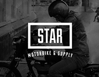 Yamaha's Star Fall '13 Apparel Collection