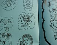 Fanzine Sin Título #2 - Rusia