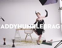 #AddyHumblebrag Campaign