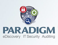 Paradigm Security Consultancy logotype