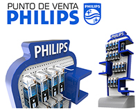 Punto de Venta Philips