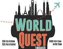 WorldQuest Event