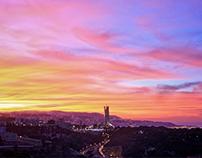 Algerian's Landscapes