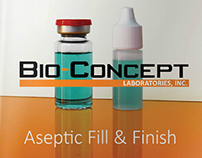 Bio-Concept Laboratories Booklet