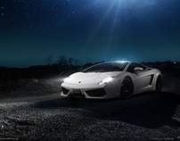 PRETOS.de Lamborghini Gallardo
