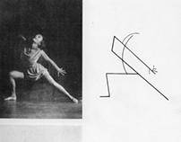 Wassily Kandinsky - Dance Curves, 1926