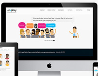 Wyplay website