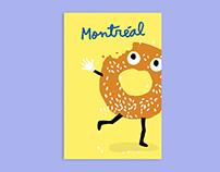Montréal – BAGEL