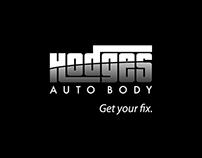 Hodges Auto Body