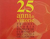 25 Anni di Giulianova FC