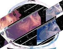 Interstellar - Poster Posse Project #11