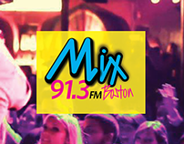 Mix Radio Boston
