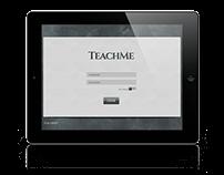Teach Me - iPad eLearning App
