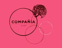 Compañía de Café: Website