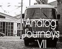 Analog Journeys VII