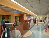 LVHN ED Renderings