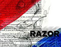 Razor, 2013